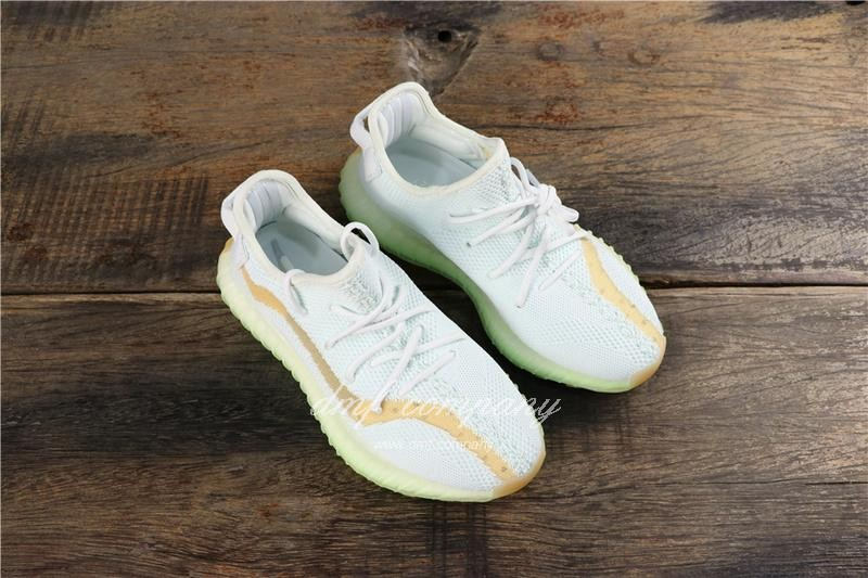 Adidas Yeezy Boost 350 V3 Shoes White Men/Women 7