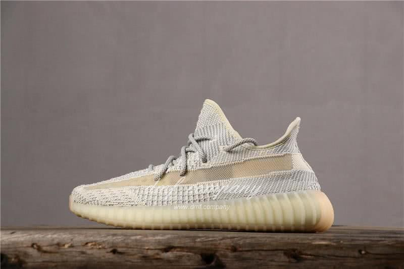adidas Yeezy Boost 350 V2 Men Women White Shoes  1