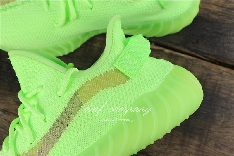 Adidas Yeezy Boost 350 V3 Shoes Green Men 6