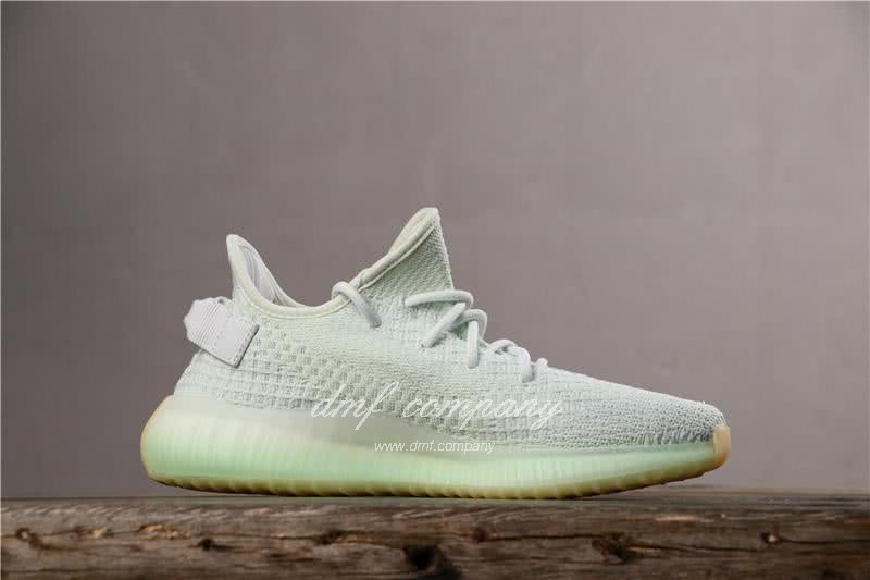 """Adidas Yeezy Boost 350 V2 """"BLACK REFLECTIVE"""" GET Shoes White Men 4"""