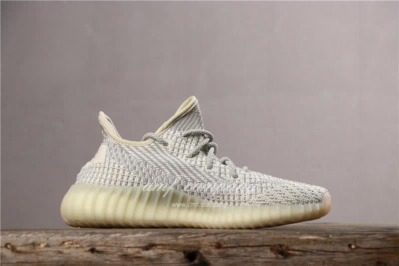 Adidas Yeezy Boost 350 V2 Men Women White Shoes 2