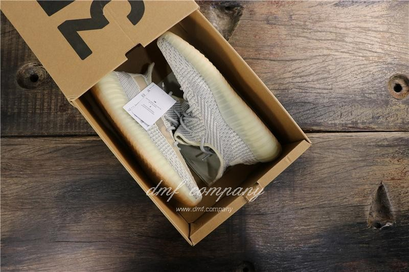 Adidas Yeezy Boost 350 V2 Men Women White Shoes 7
