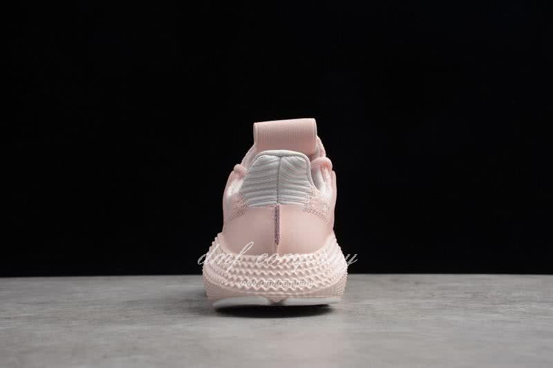 Adidas Prophere Kids Shoes Pink 2