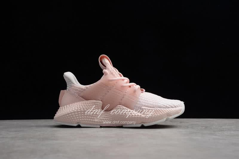 Adidas Prophere Kids Shoes Pink 5