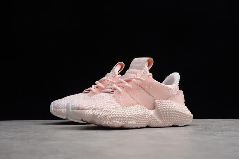 Adidas Prophere Kids Shoes Pink 6