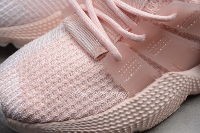 Adidas Prophere Kids Shoes Pink 7