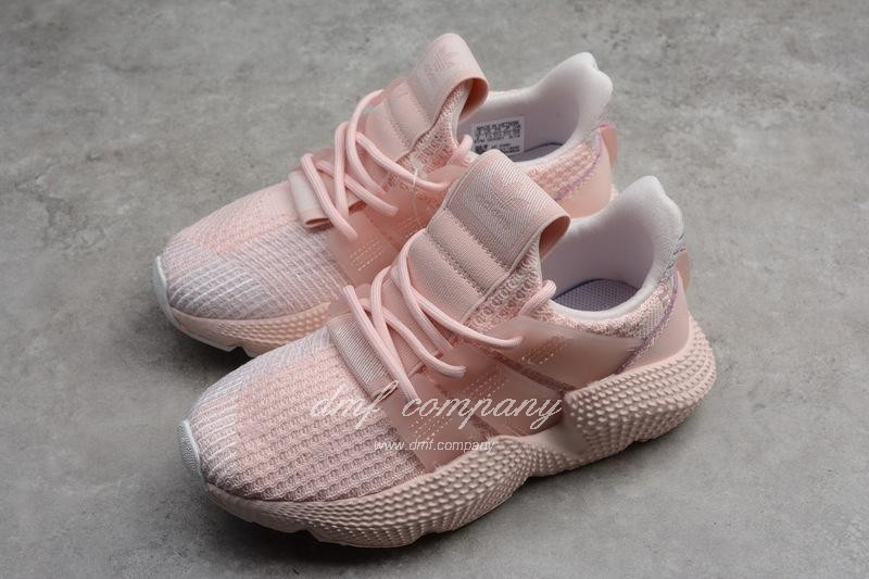 Adidas Prophere Kids Shoes Pink 8