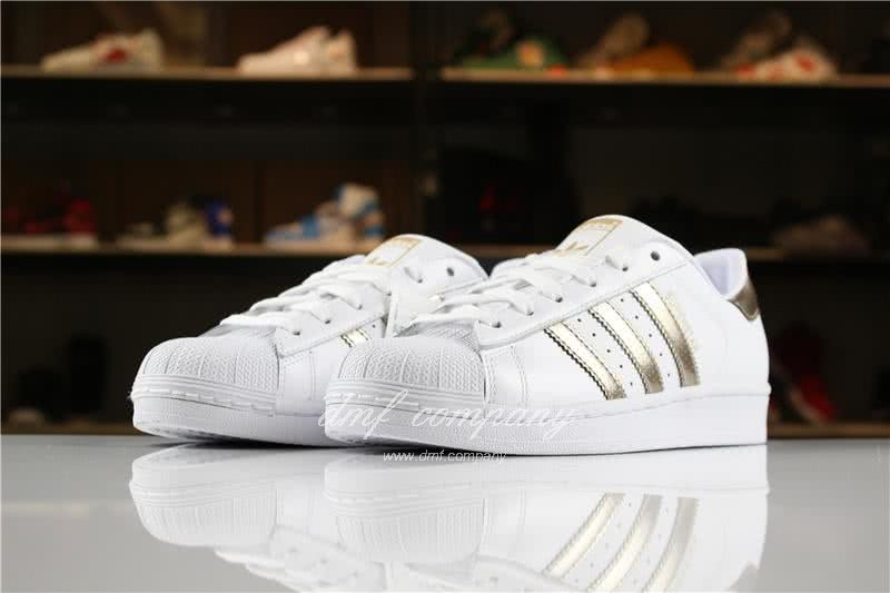 Adidas SUPERSTAR Rose Gold  Men/Women 2