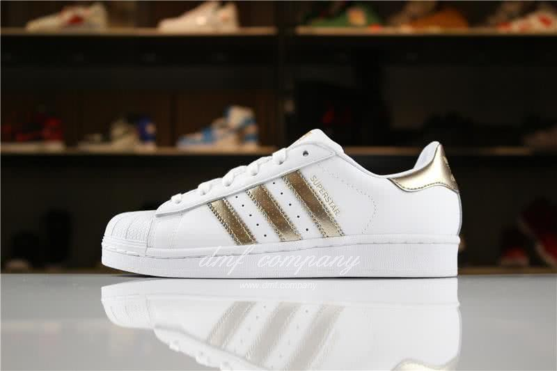 Adidas SUPERSTAR Rose Gold  Men/Women 1