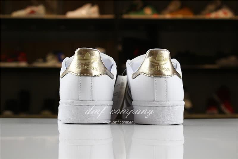 Adidas SUPERSTAR Rose Gold  Men/Women 5