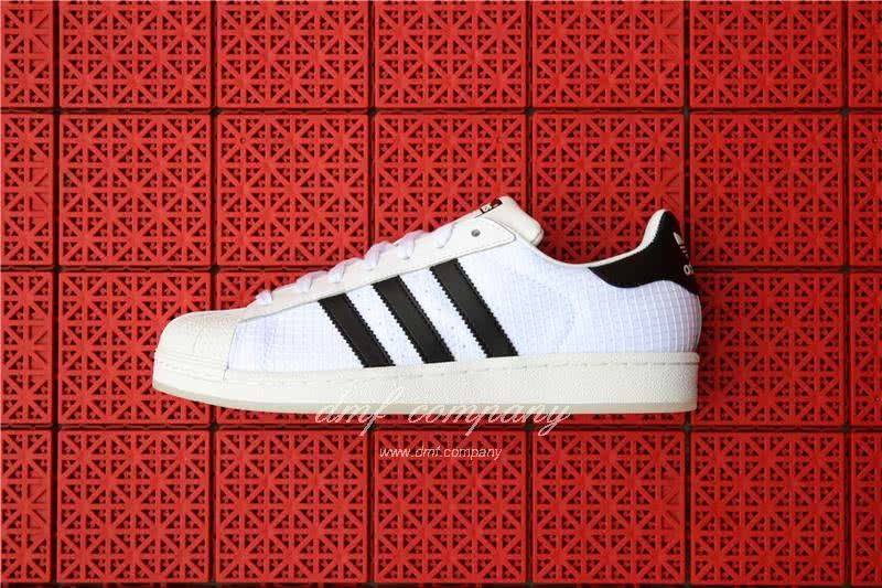 Adidas SUPERSTAR White Men/Women 1