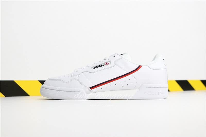 Adidas Rascal Men/Women WHITE 1