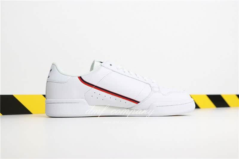 Adidas Rascal Men/Women WHITE 3