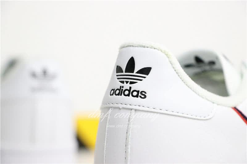 Adidas Rascal Men/Women WHITE 6