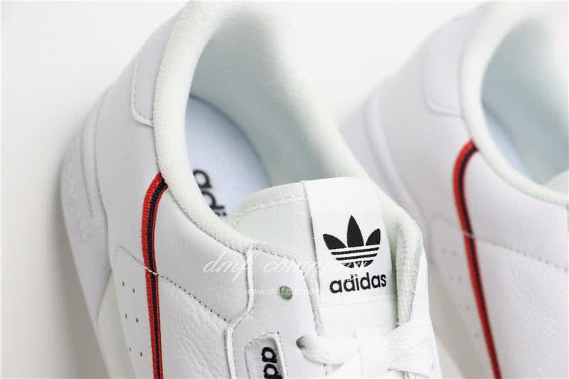 Adidas Rascal Men/Women WHITE 7