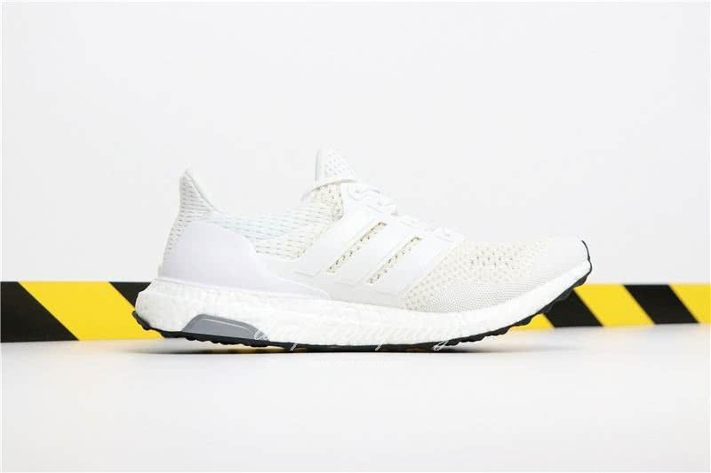 Adidas Ultra Boost 1.0 Men White Shoes 2
