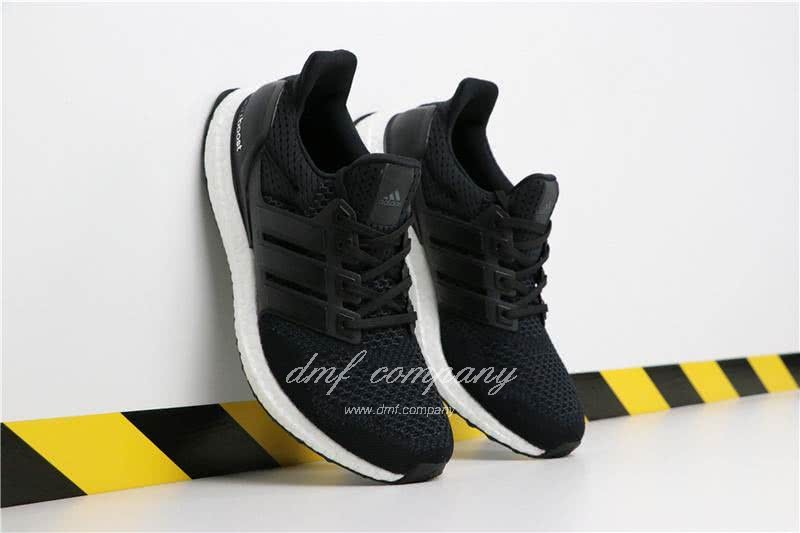Adidas Ultra Boost 1.0 Men Black Shoes  1