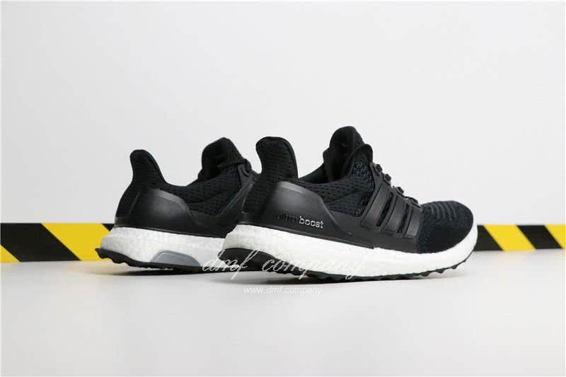 Adidas Ultra Boost 1.0 Men Black Shoes  5
