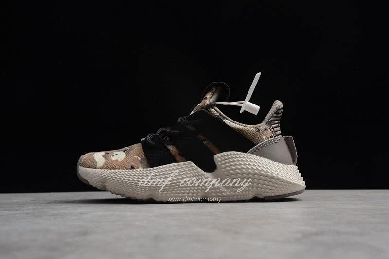 Adidas Prophere Undftd Kids Shoes Black/White 1