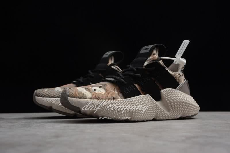 Adidas Prophere Undftd Kids Shoes Black/White 2