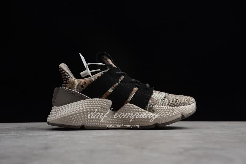 Adidas Prophere Undftd Kids Shoes Black/White 3